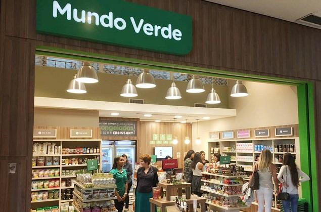 3aff70de29535 Mundo Verde prevê chegar a 500 lojas e iniciar e-commerce em 2018 ...