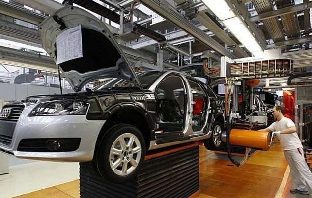 a5b92d4348a56 Produção de veículos cresce 22% até julho e soma quase 1